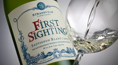 First Sighting Sauvignon Blanc secures a Silver Medal at the Concours Mondial du Sauvignon